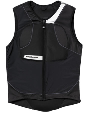 Back Protector - Protection Vest - by BMW - 76418541380