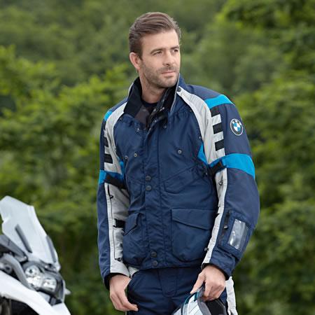 Jacket - BMW Rallye Jacket - Mens - 76118541320