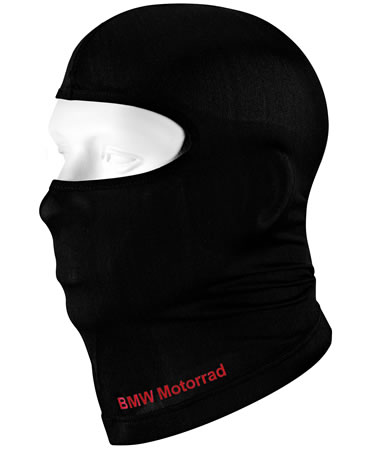 Balaclava - Silk Storm Hood Ride - by BMW - 76238547262