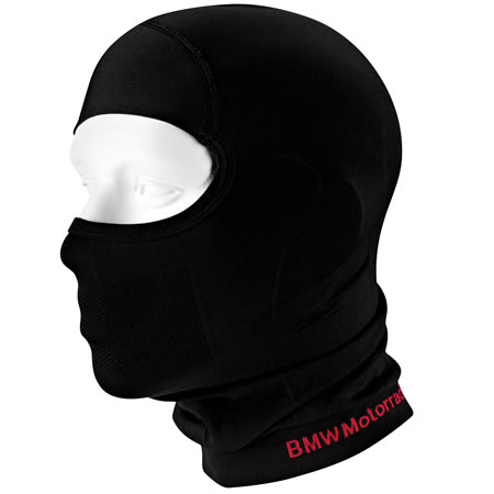 Balaclava - Summer Storm Hood Ride - by BMW - 76238547264