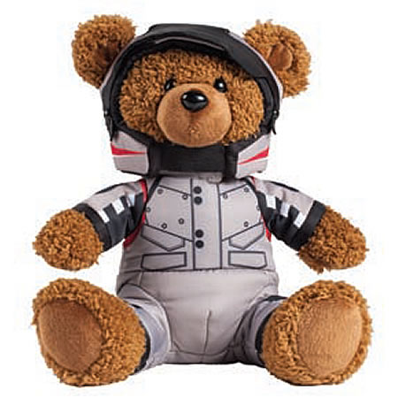 BMW GS Adventure Teddy Bear - 72602410379