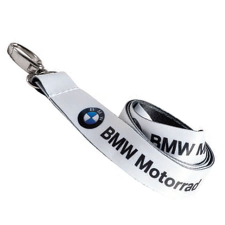 Basic Lanyard - by BMW - 72602410387