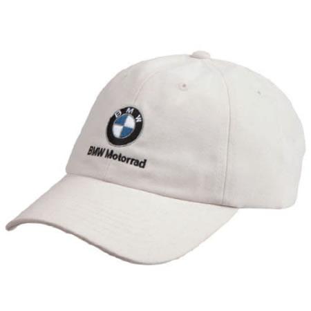 Hat - BMW Motorrad Classic Cap - by BMW - 72602414038