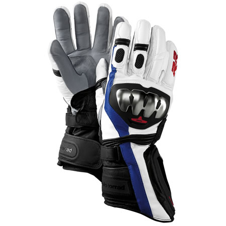 Glove - DoubleR Gloves - by BMW - 76218553476