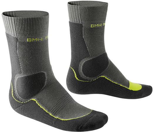 Functional Socks - Summer - by BMW - 76248553607