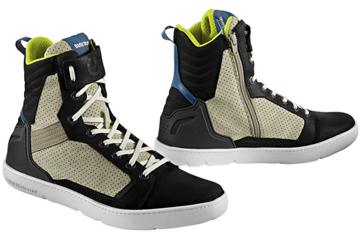 Boots - Ride Sneakers - by BMW - 76228553335