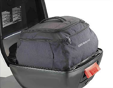 Liner Bag - Top Case 2 - by BMW - 77438549130