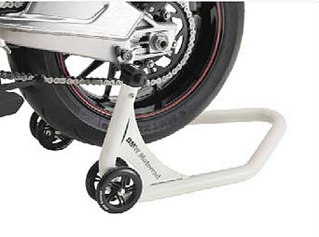 Auxiliary Stand - Rear - BMW S1000RR - by BMW - 77028551854