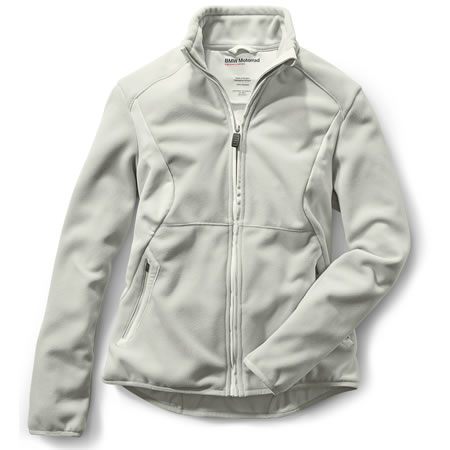 "Jacket - Womens ""Ride"" Fleece Jacket - by BMW - 76238561021"