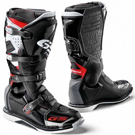 Boot - BMW GS Pro Boots - 76228560579 .