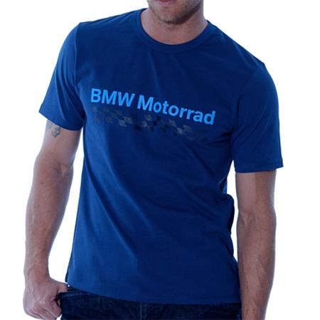 Bmw Motorcycle T Shirts