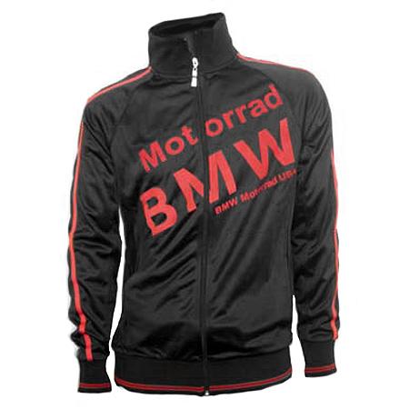 Jacket - BMW Motorrad USA Track Jacket - 72600440593