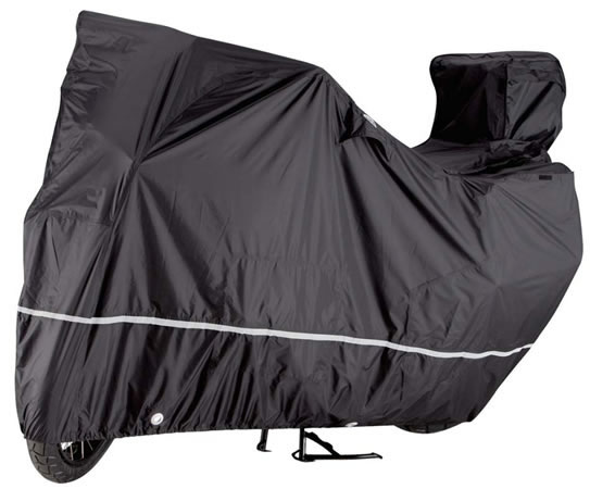 Bike Cover - BMW Deluxe Motorcycle Cover - BMW F650GS - 71600431624