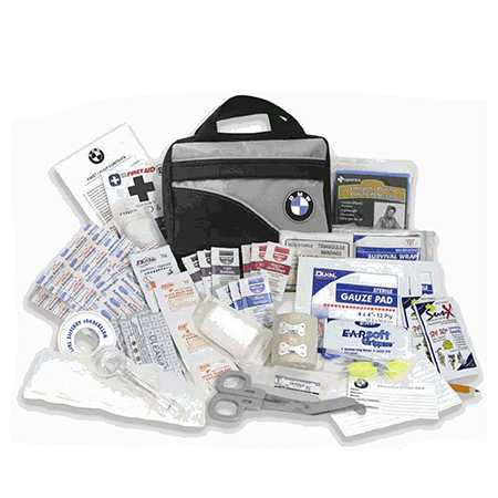 First Aid Kit - Touring - by BMW - 71602312354