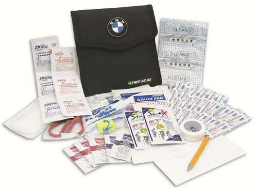 First Aid Kit - Small - by BMW - 71602312319