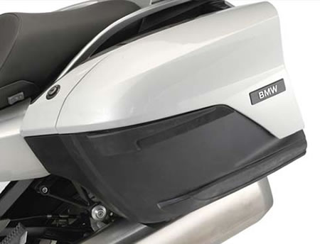 Protection - Saddlebag Cover Left - K1600GTL - by BMW - 77427700461