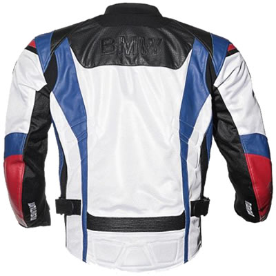 Motorsport 2 Jacket - Rear