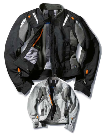 Jacket - BMW AirFLow 4 Jacket - Womens - 72607715527
