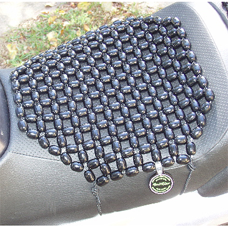 Seat Pad - Beaded - Ultimate - by BeadRider