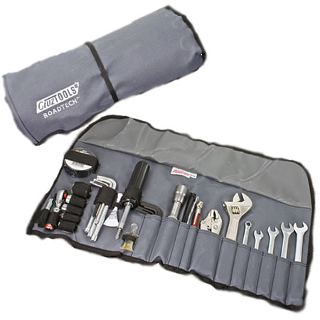 Tools - RoadTech B1 Toolkit for BMW Motorcycles - by Cruz Tools