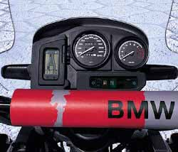 Cross Bar Pad by BMW - 46637670528