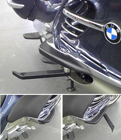 foot pegs - j-pegs highway pegs - bmw k1200lt motorcycle | k1200lt