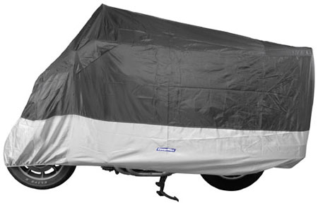 Bike Cover - CoverMax Standard Motorcycle Cover - Large