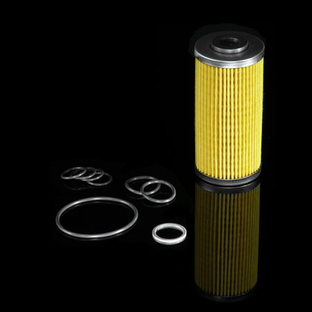 Oil Filter Kit - BMW G450X - 11427715456