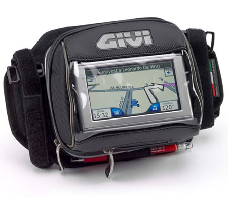GPS Holder - Universal - by GIVI