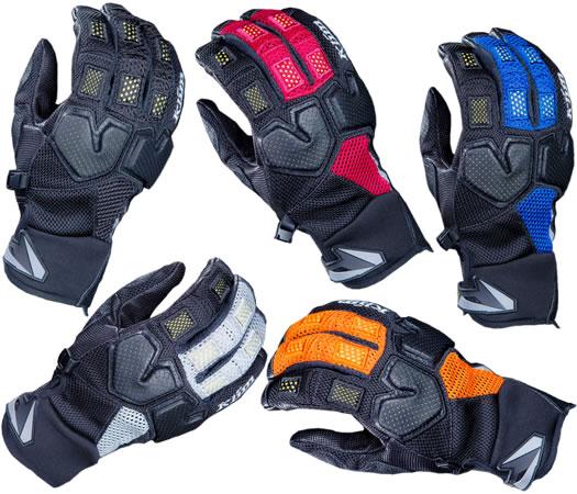 Glove - Mojave Pro Glove - by Klim