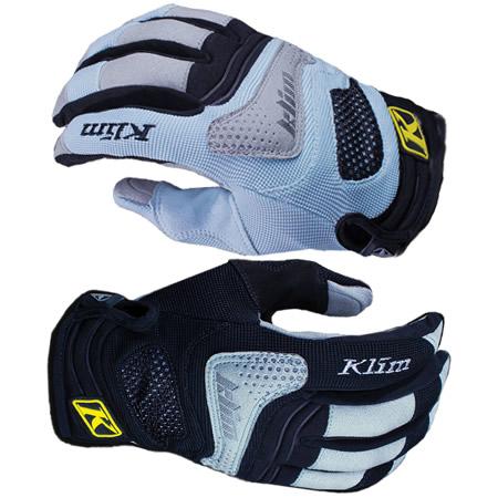 Glove - Savanna Womens Gloves - by Klim
