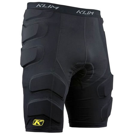 Armor - Tactical Shorts - by Klim