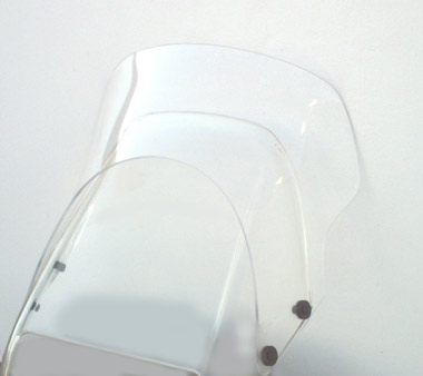 Clear Laminar LIP for K75C and K100C