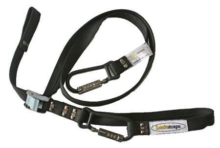 Lockstraps - Locking Tie-Downs
