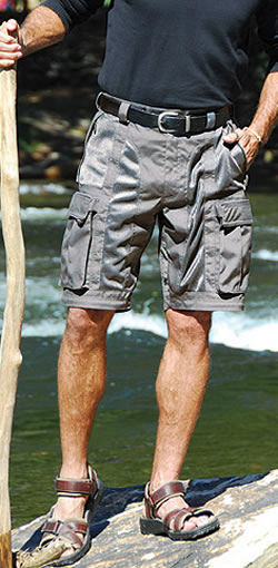 Picture of shorts.