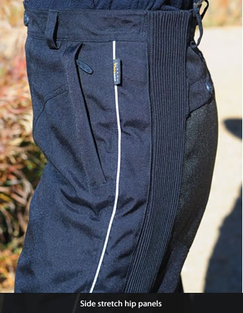 Picture of the liner pant.