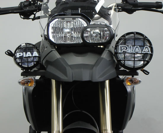 Image light bar bmw f800gs motorcycle by rcu aloadofball Image collections