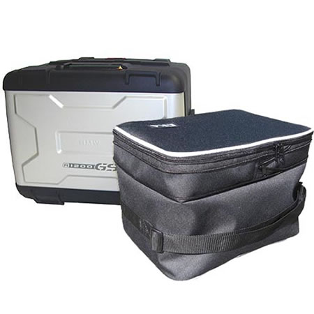 Top Case Liner - BMW Vario Expandable Top Case - by RKA
