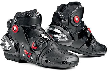 Boot - Sidi Streetburner Boots