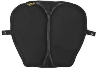 Bmw motorcycle seat fabric