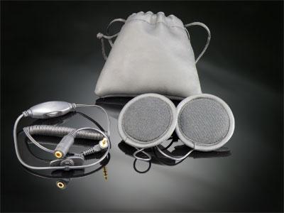 Helmet Speakers - XPro Helmet Speakers - by Tork