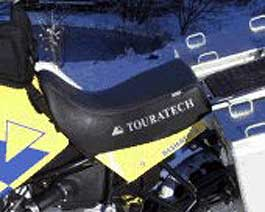 Single Sport Seat - BMW R1100GS / R1150GS - by Touratech
