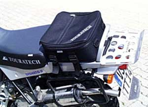 Tail Rack Bag - Cordura - BMW R1100GS / R1150GS - by Touratech