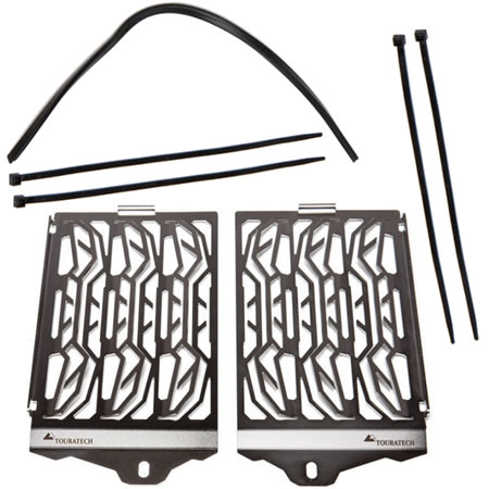 Radiator Guard Kit
