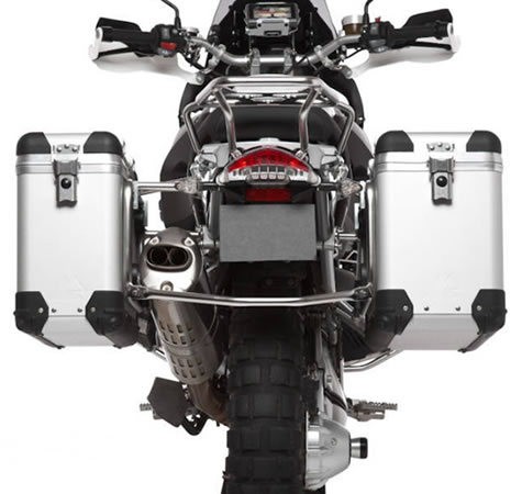 bmw r1200gs motorcycle luggage parts and accessories
