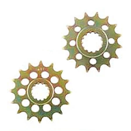 Front Sprocket - 520 - BMW S1000RR Motorcycle - by Vortex