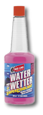 Water Wetter® - by Red Line