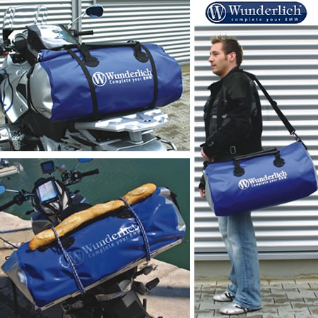 Luggage - Water Proof Bag - by Wunderlich - 1724770