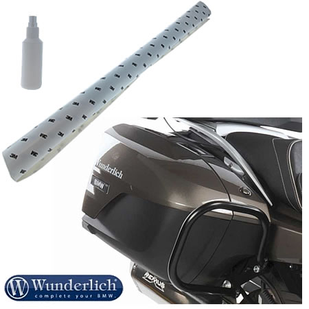 Side Case Protection Set - by Wunderlich - 42630000