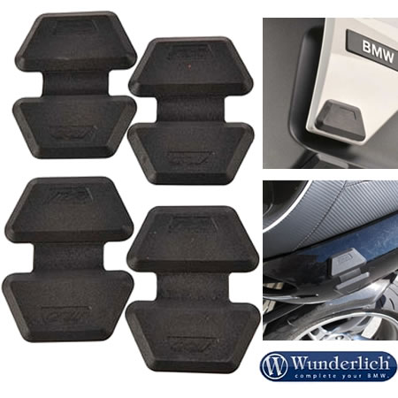 Protection - Case Protection Pads - by Wunderlich - 8500931